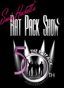 Sandy Hackett's Rat Pack Show
