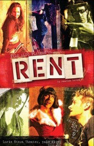 Palo Alto Players stages Rent
