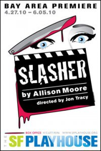 Slasher SF Playhouse