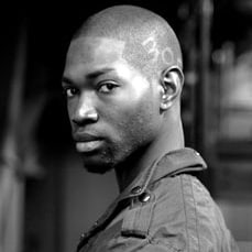 Tarell Alvin McCraney, playwright