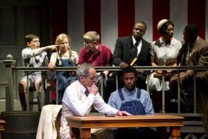 To Kill a Mockingbird, TheatreWorks