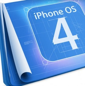 OS 4.0: Available for iPhone/iTouch this summer, for iPad this fall
