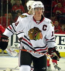 Jonathan Toews, at age 20, became the youngest captain in the franchise's history in 2008.