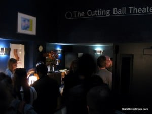 Cutting Ball
