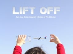 Lift Off at ICA in San Jose