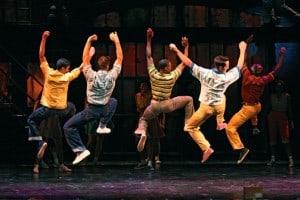 Memphis Broadway