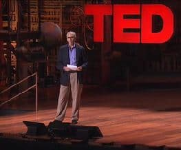 Philip K Howard, TED presentation