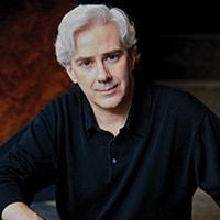 Rick Lombardo, artistic director San Jose Rep