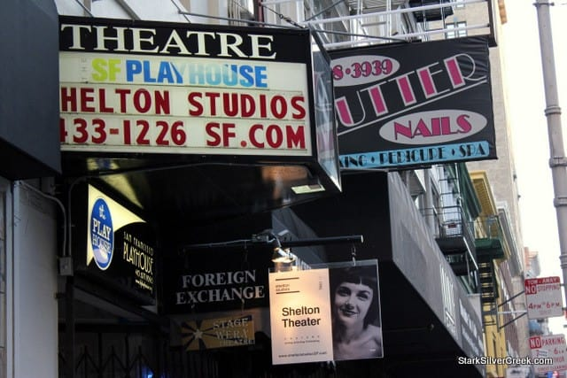 SF Playhouse