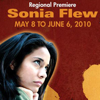 Sonia Flew San Jose Rep