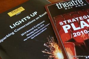 Theatre Bay Area Conference