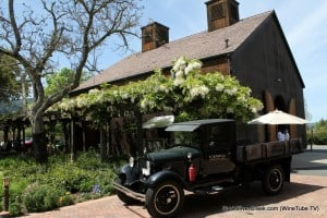 Turnbull Wine Cellars Oakville