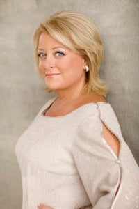 Deborah Voight