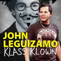 John Leguizamo Klass Klown