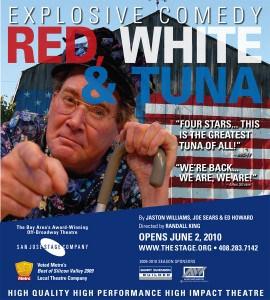 Red White & Tune