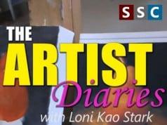 The Artist Diaries