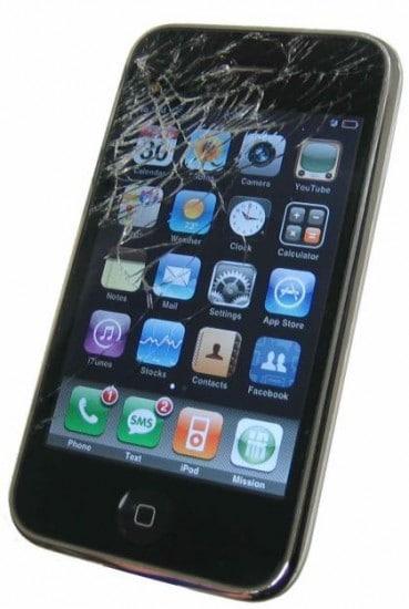 Cracked iPhone Club