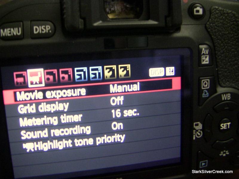 canon eos550d manual