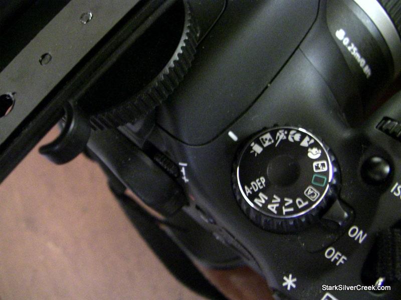 Canon EOS DSLR Cameras: 5 tips for shooting video | Stark