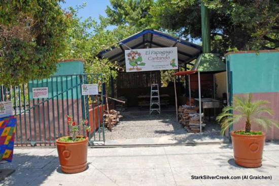 Loreto Baja June Update El Papagayo