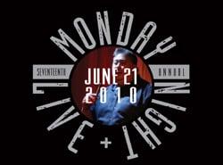 Monday Night Live, San Jose Stage