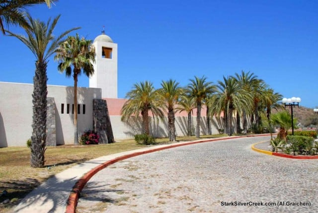Loreto Bay, Baja Update