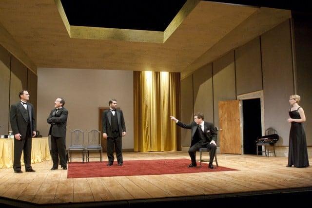 Opus TheatreWorks