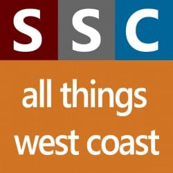 SSC - All Things West Coast