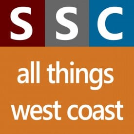SSC All Things West Coast