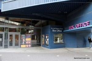 San Jose Rep Theater