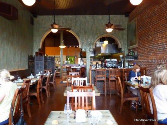 Restaurant Review Saffron Mediterranean Kitchen Walla Walla Wa