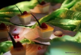 Gourmet food, chefs, events