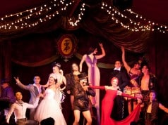 Teatro Zinzann: Love, Chaos & Couture