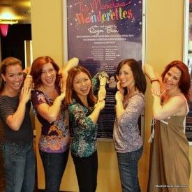 The Marvelous Wonderettes SJ Rep