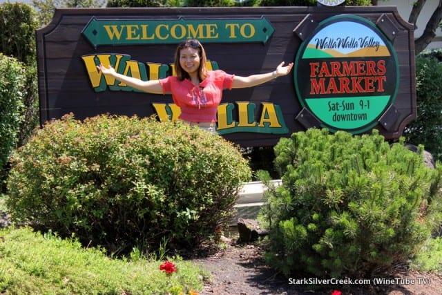 Welcome to Walla Walla
