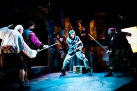 The Fantasticks, SF Playhouse 2