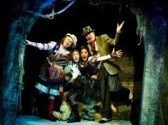 The Fantasticks, SF Playhouse 7