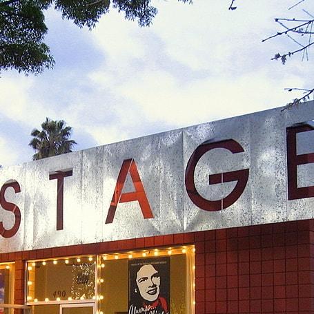 The Stage, San Jose