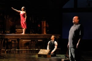 The Tosca Project, ACT