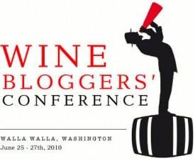 Wine Bloggers' Conference 2010 Walla Walla