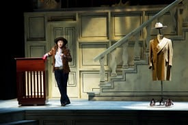 Auctioning the Ainsleys, TheatreWorks