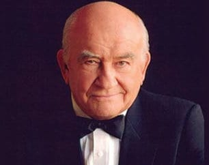 Ed Asner to speak at Rotary Club San Jose