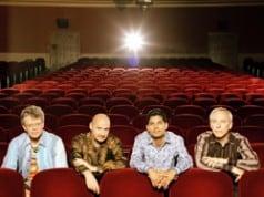 Kronos Quartet, Cal Performances
