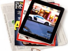 Flipboard Social Magazine