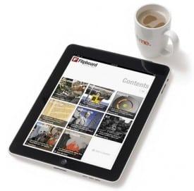 Flipboard, Social Magazine