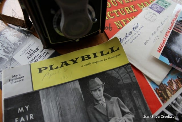 My Fair Lady 1961 Broadway
