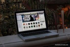 """MacBook Pro 13"""" screen"""