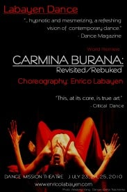 Carmina Burana: Revisited