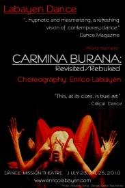 Carmina Burana: Revisited