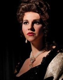 Opera San Jose Anna Karenina